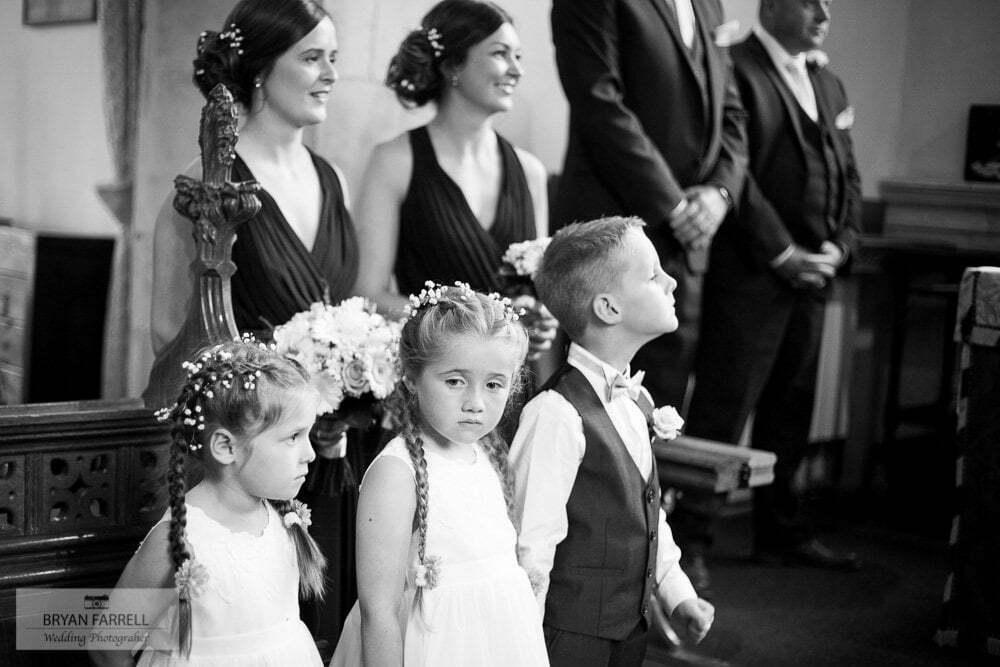 whitminster inn wedding 105