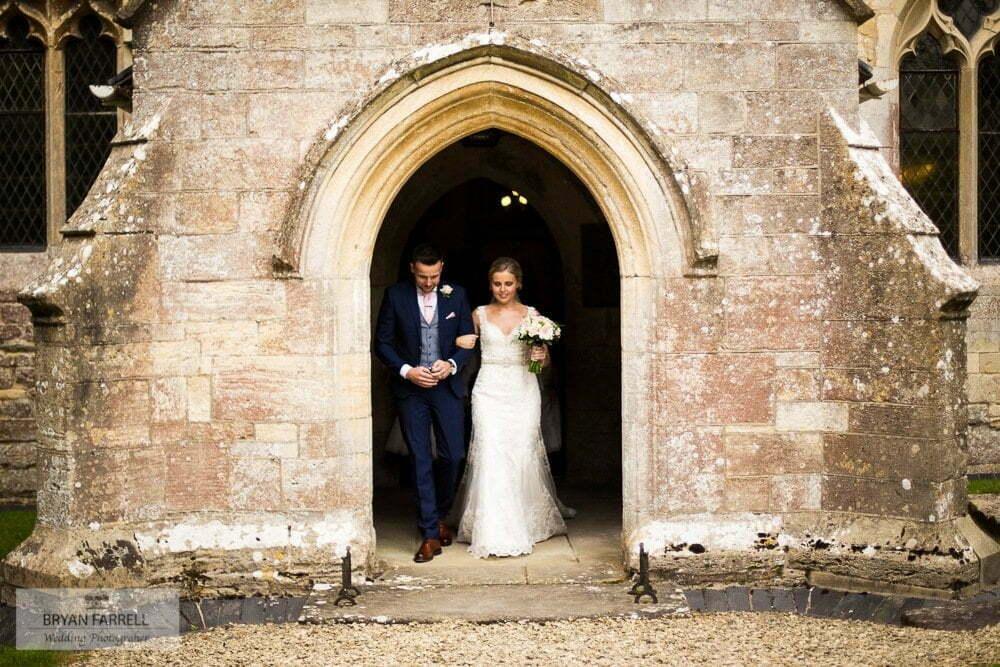 whitminster inn wedding 108