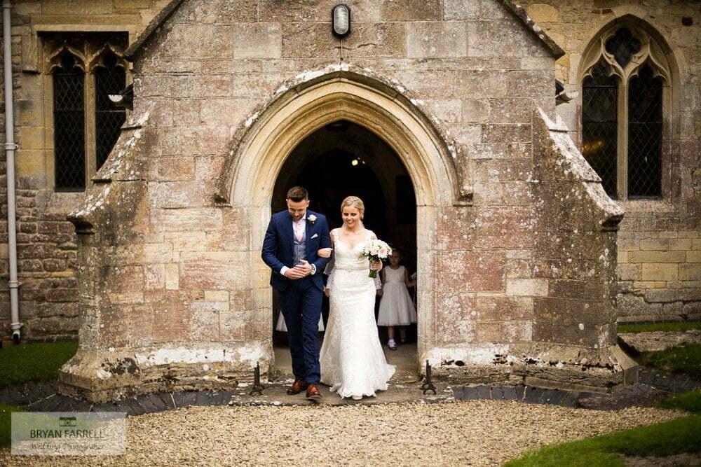 whitminster inn wedding 109