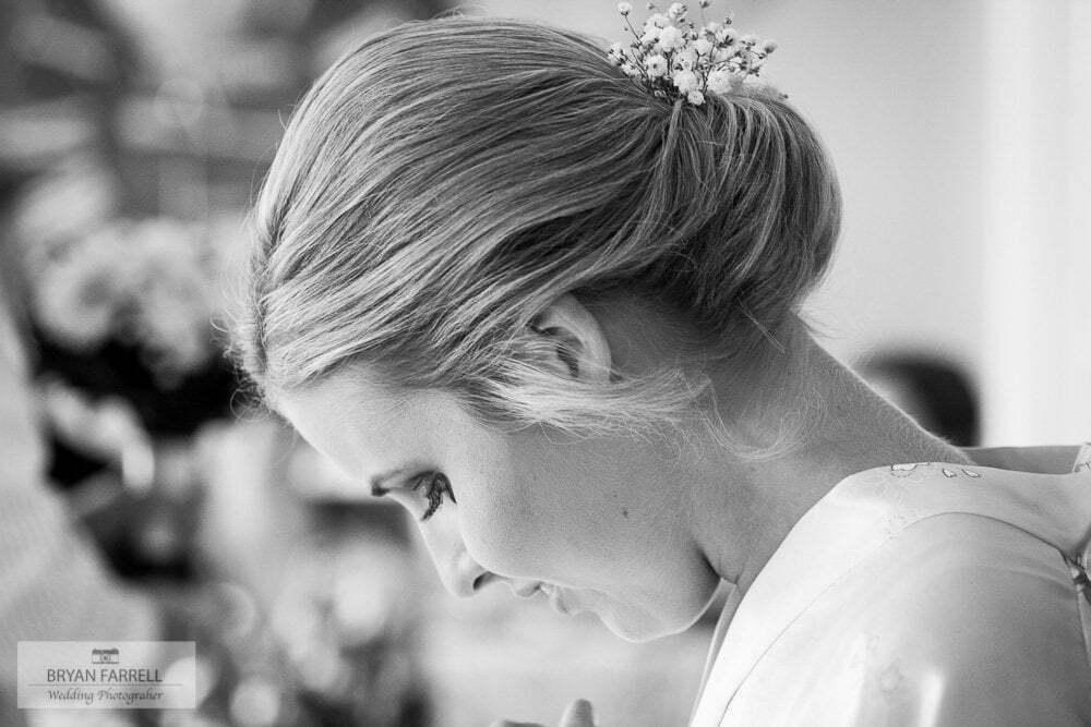 whitminster inn wedding 11