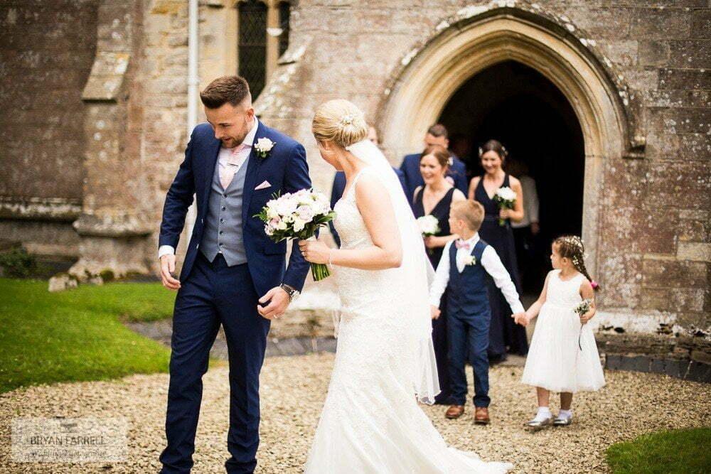 whitminster inn wedding 110