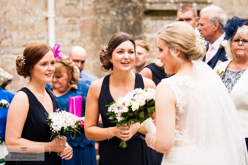 whitminster inn wedding 114