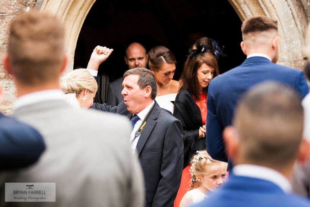 whitminster inn wedding 117
