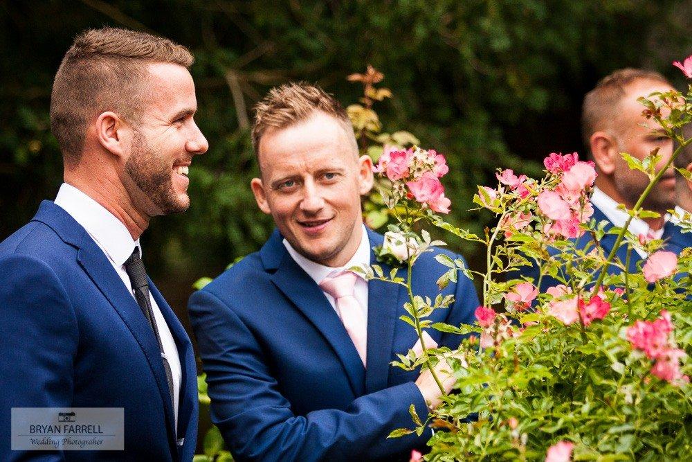 whitminster inn wedding 120