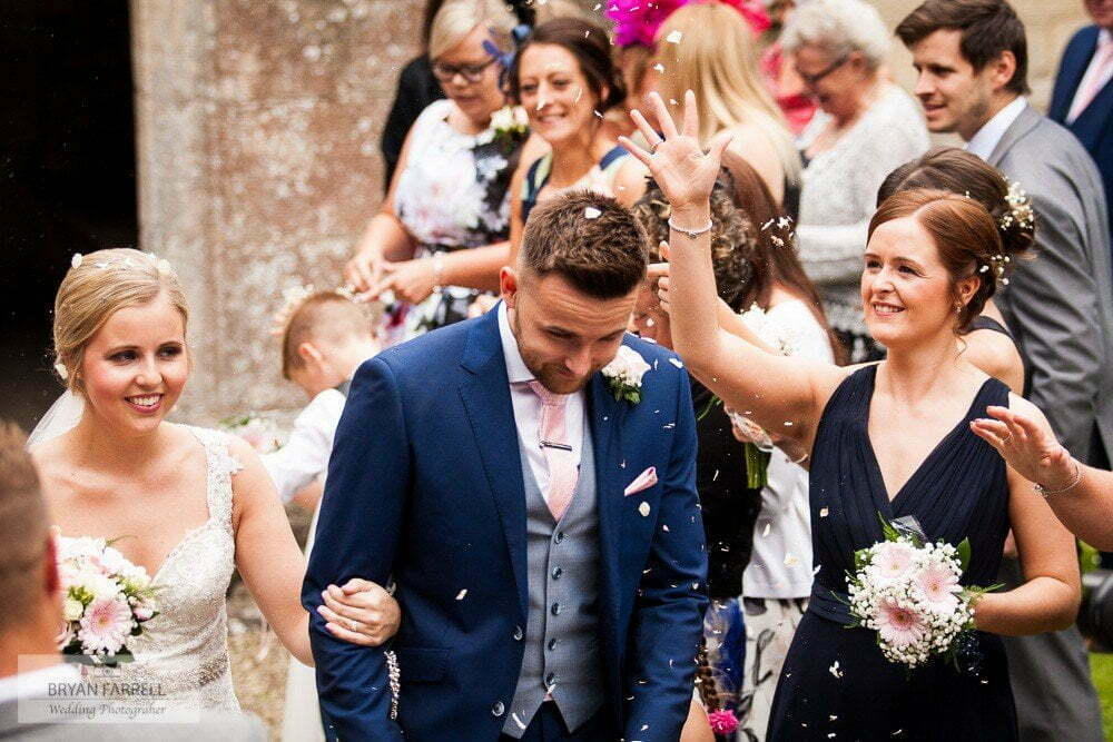 whitminster inn wedding 125