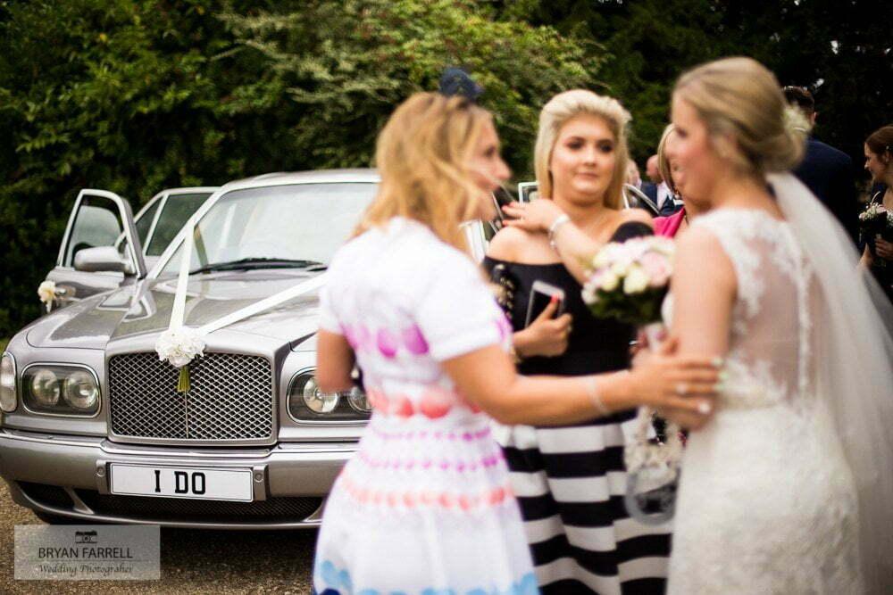 whitminster inn wedding 128