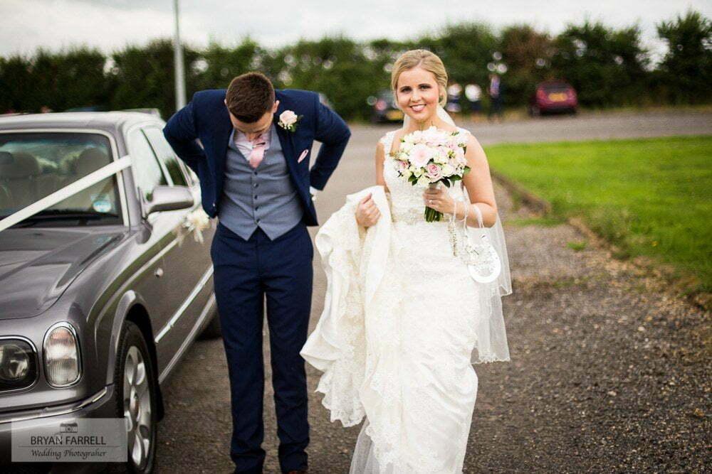 whitminster inn wedding 135