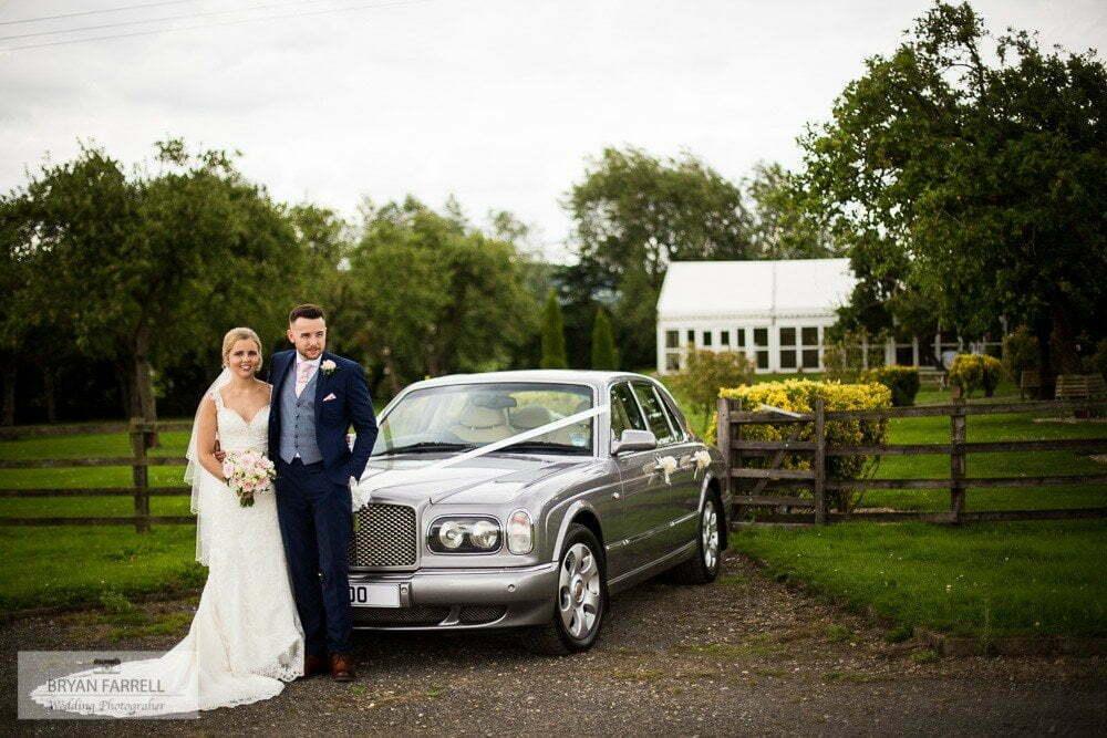 whitminster inn wedding 136
