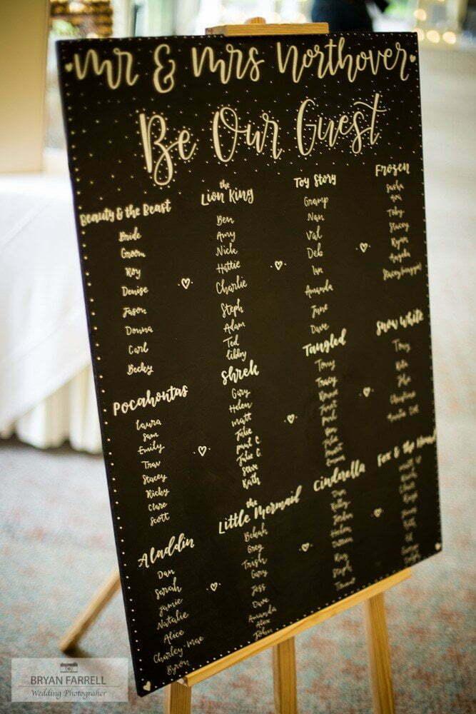 whitminster inn wedding 138