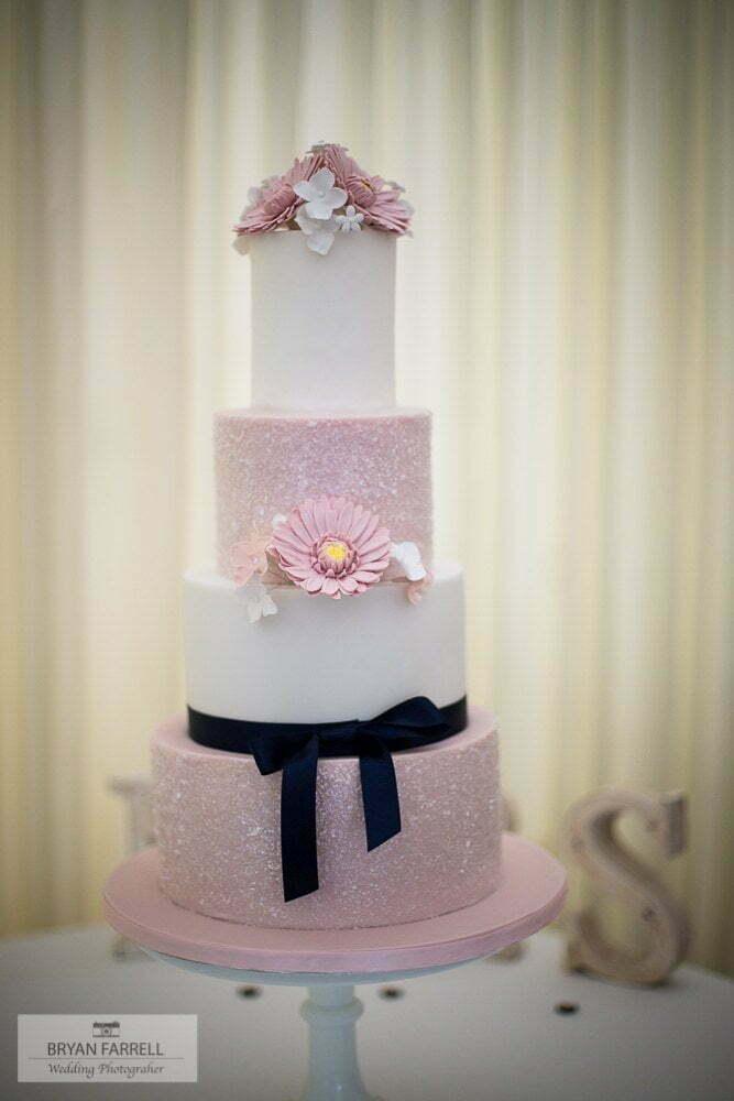 whitminster inn wedding 148