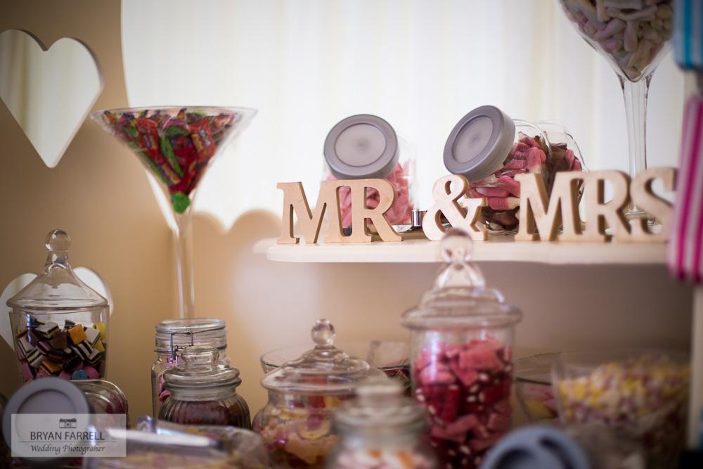 whitminster inn wedding 149