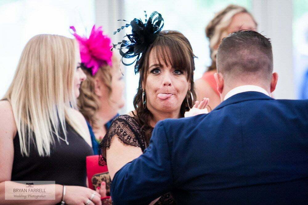 whitminster inn wedding 159