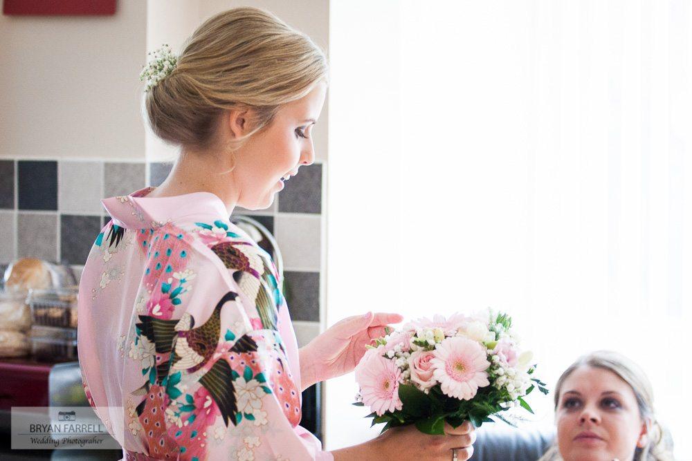 whitminster inn wedding 16