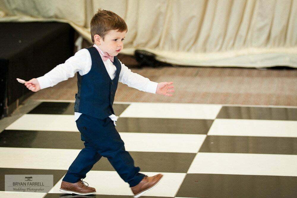 whitminster inn wedding 165