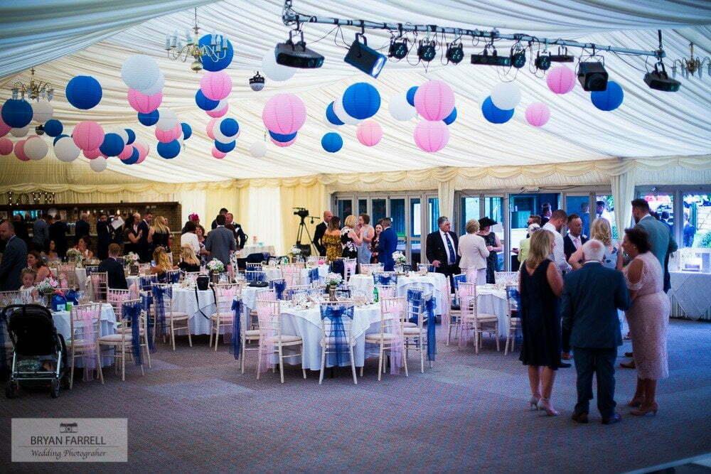 whitminster inn wedding 166