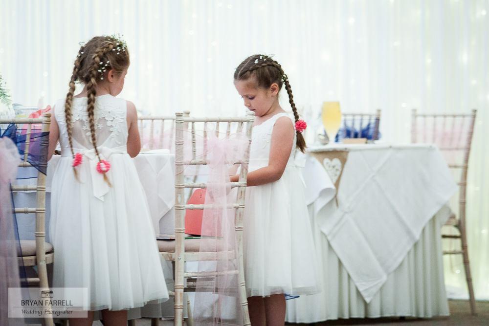 whitminster inn wedding 174