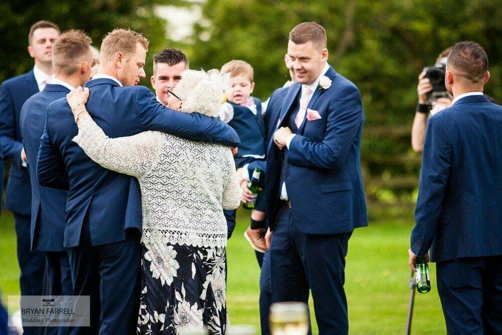 whitminster inn wedding 175