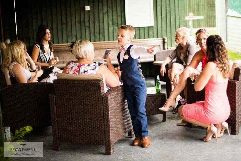 whitminster inn wedding 181