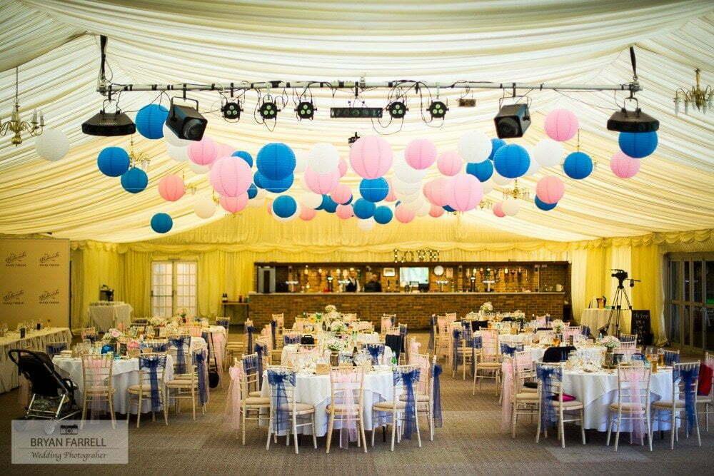 whitminster inn wedding 183