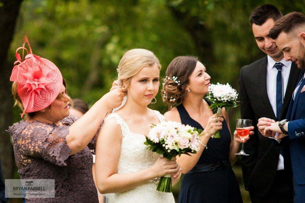 whitminster inn wedding 185