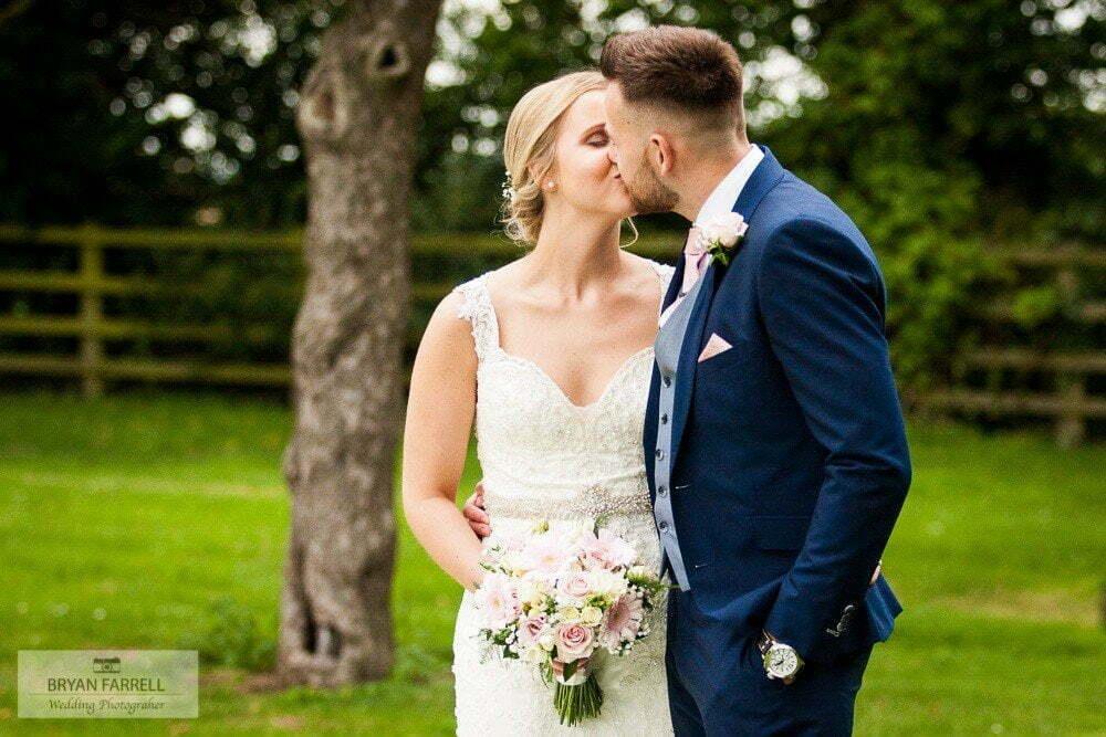 whitminster inn wedding 188
