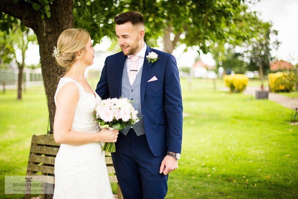 whitminster inn wedding 189