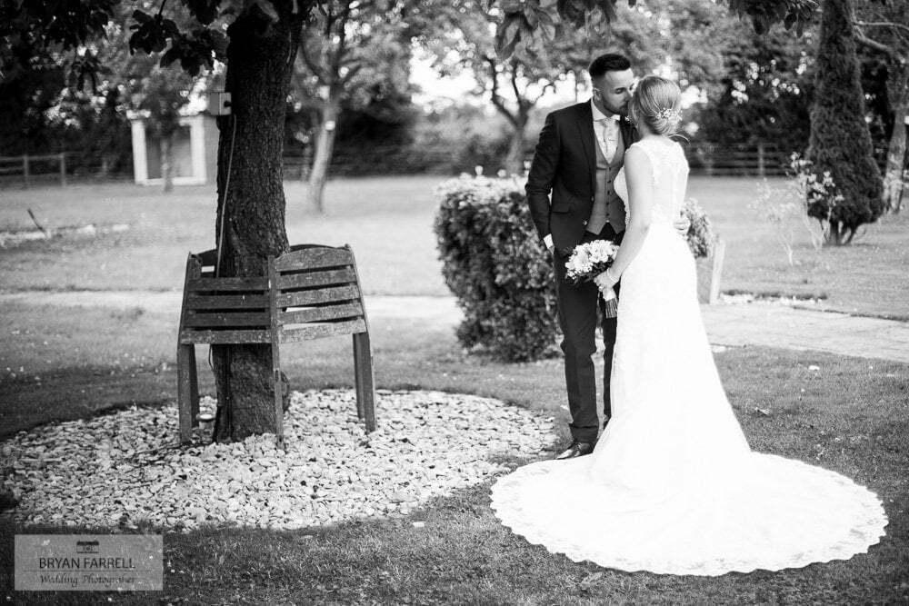 whitminster inn wedding 191