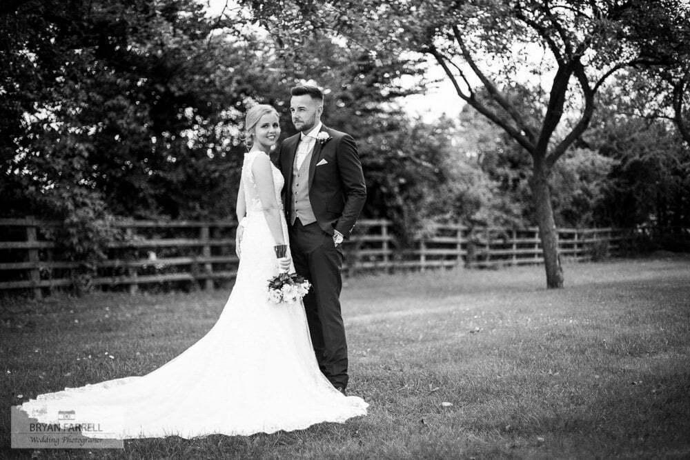 whitminster inn wedding 195