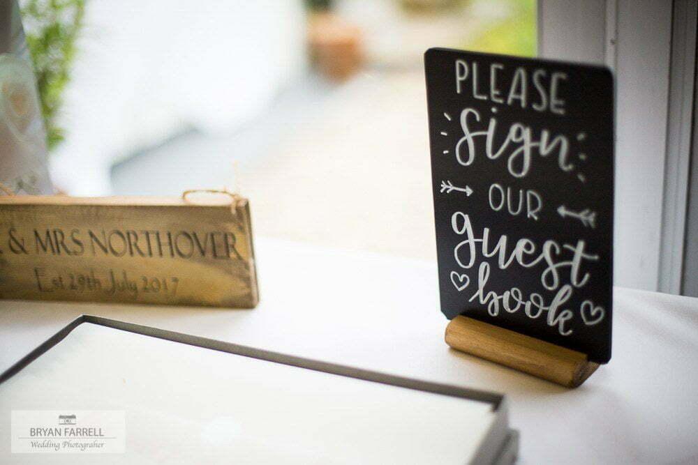 whitminster inn wedding 197