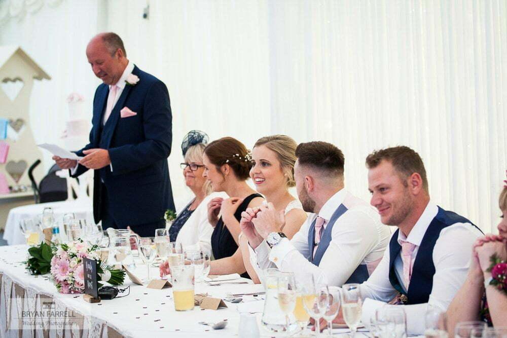 whitminster inn wedding 208