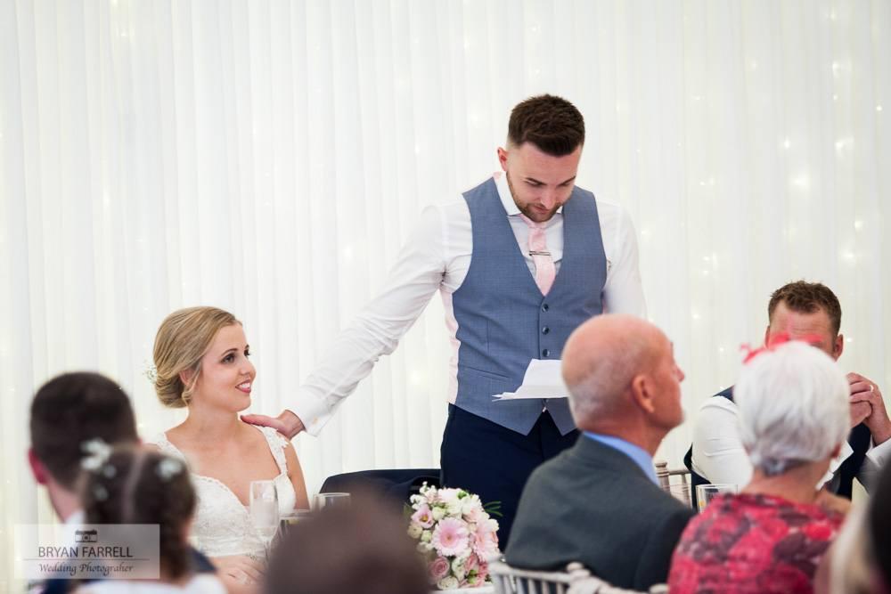 whitminster inn wedding 224