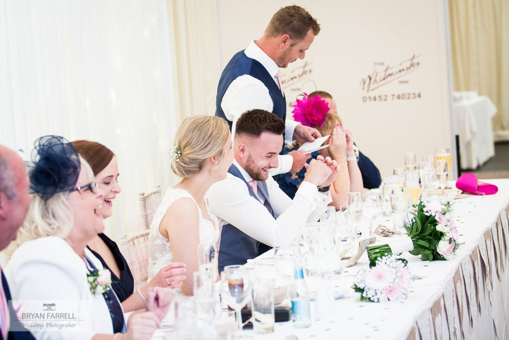 whitminster inn wedding 232