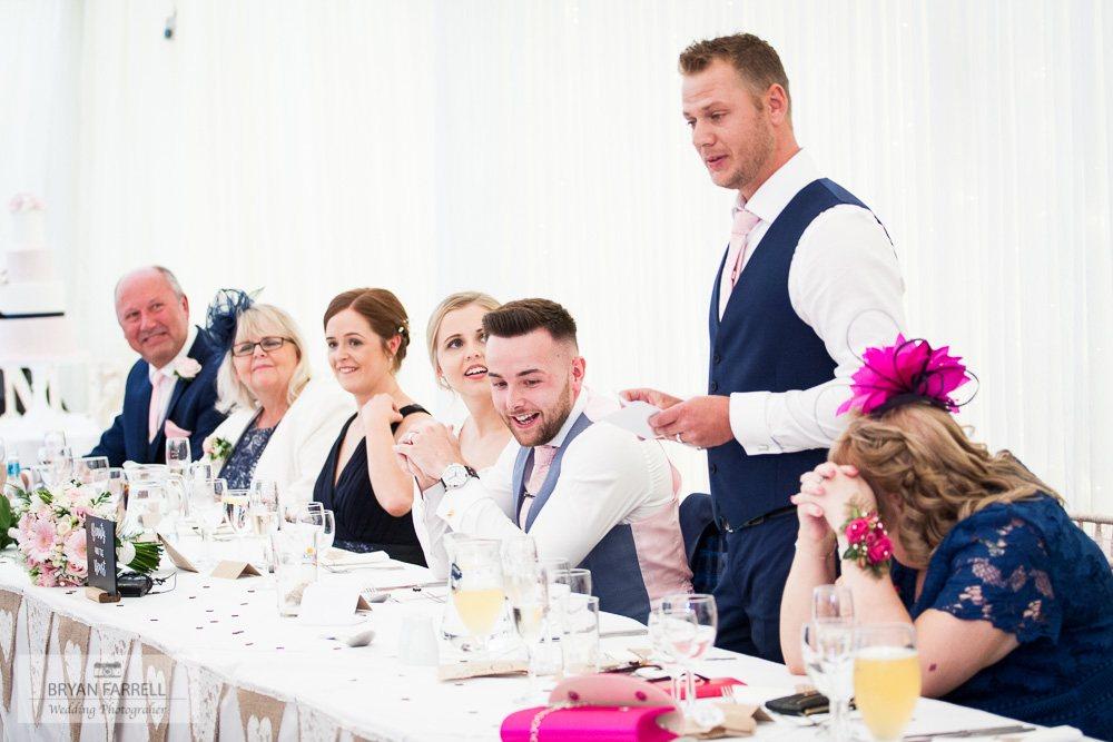 whitminster inn wedding 236