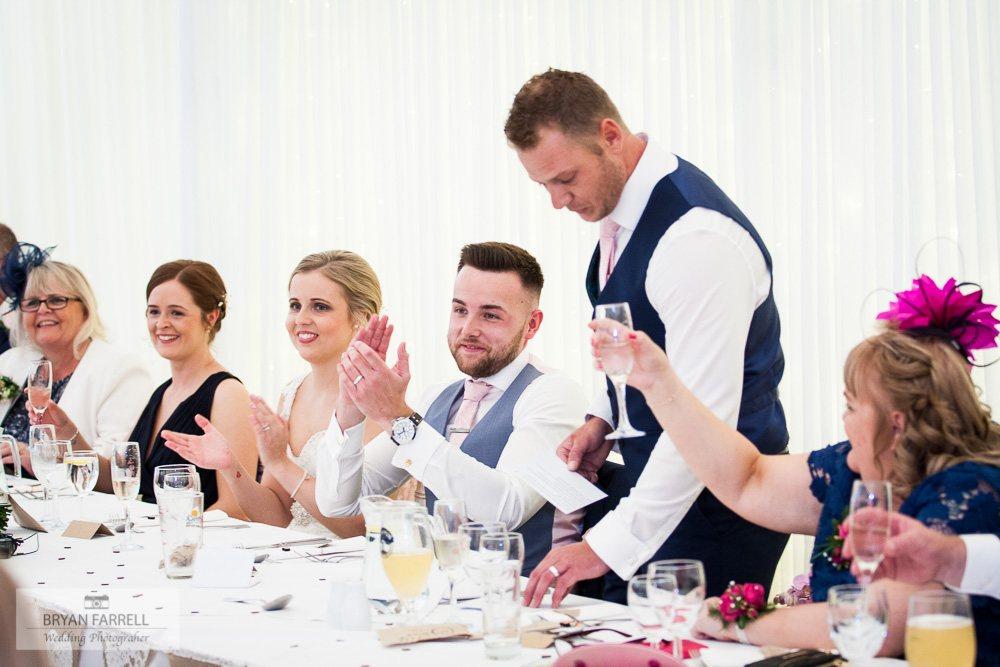 whitminster inn wedding 241