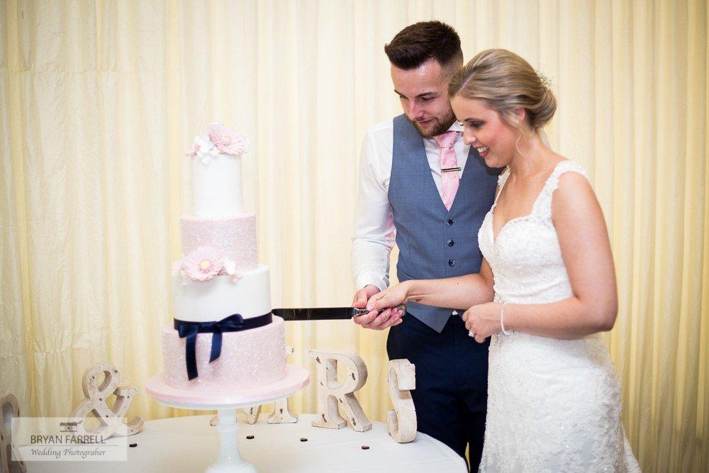 whitminster inn wedding 245