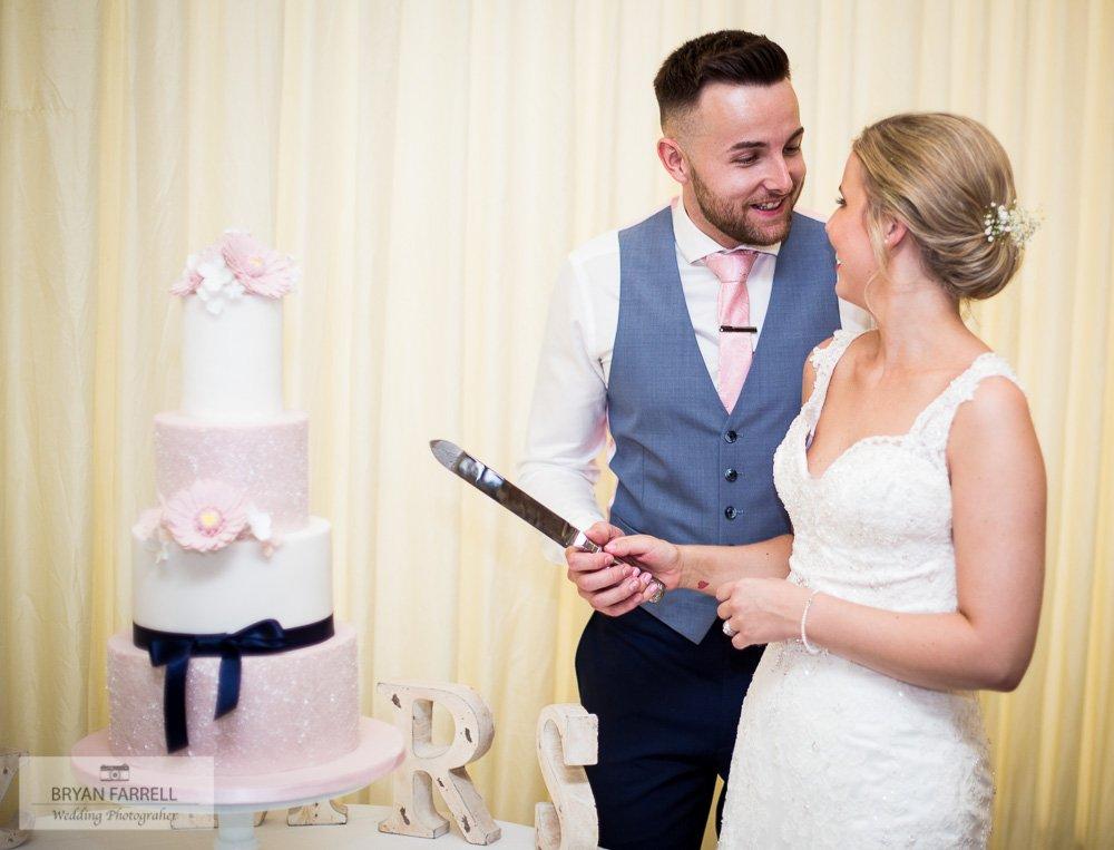 whitminster inn wedding 248