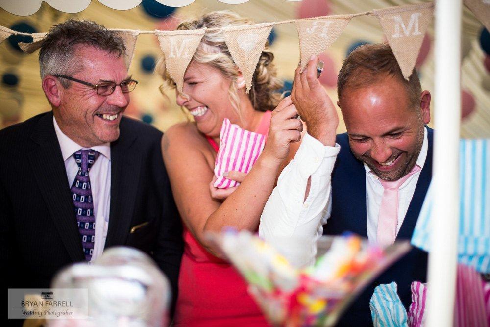 whitminster inn wedding 249