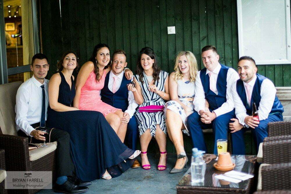 whitminster inn wedding 254