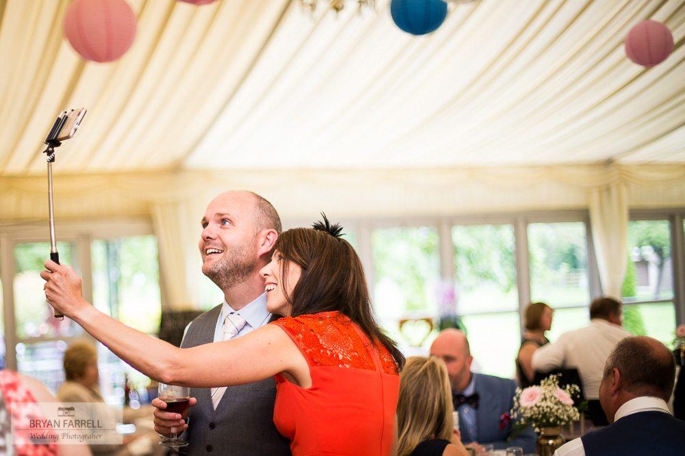 whitminster inn wedding 257