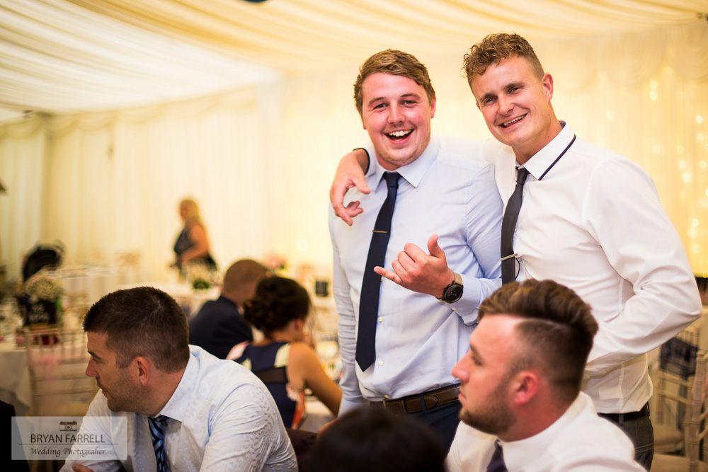 whitminster inn wedding 258
