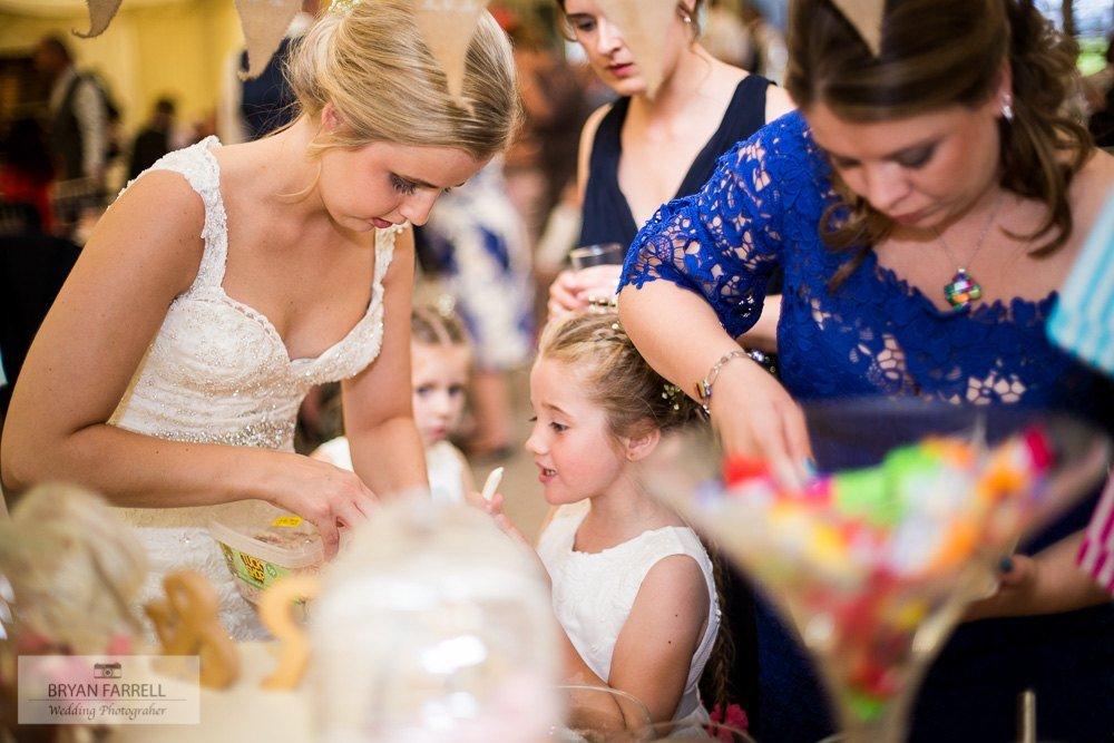 whitminster inn wedding 259