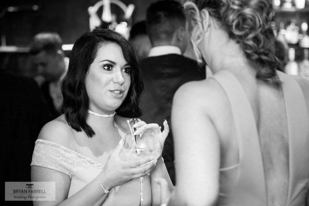 whitminster inn wedding 26