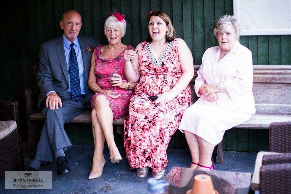 whitminster inn wedding 260