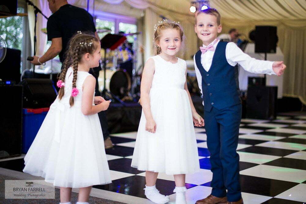 whitminster inn wedding 261