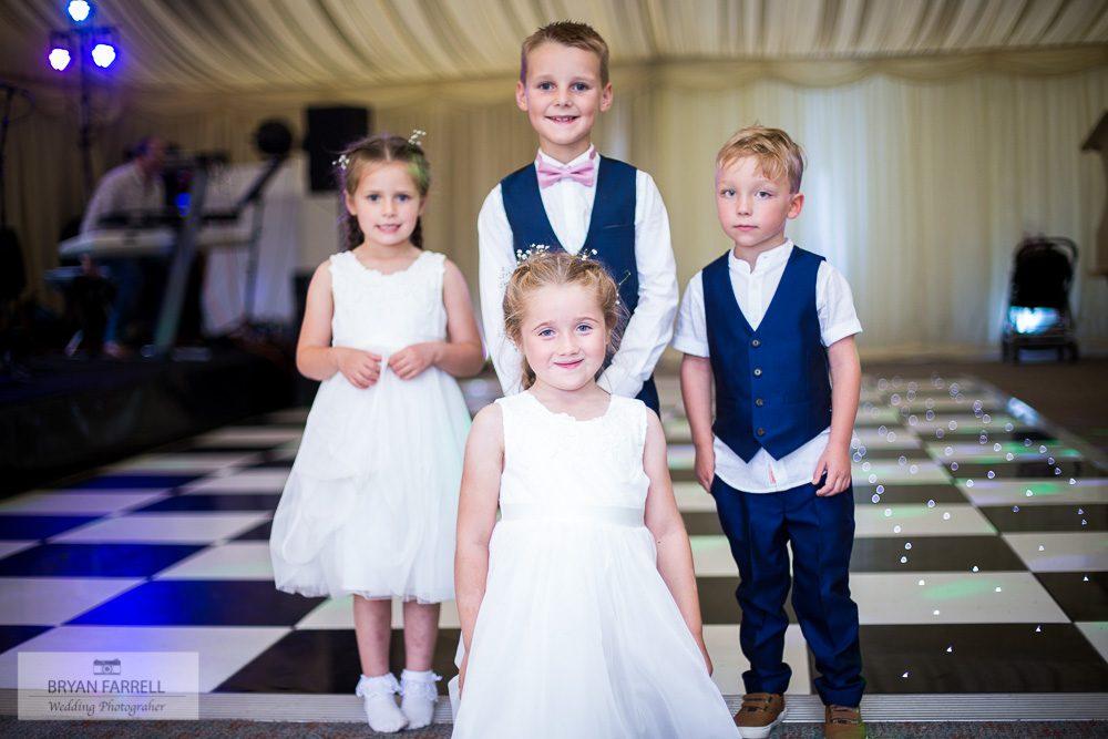 whitminster inn wedding 262