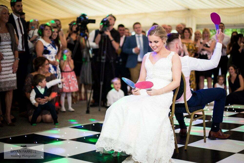 whitminster inn wedding 276