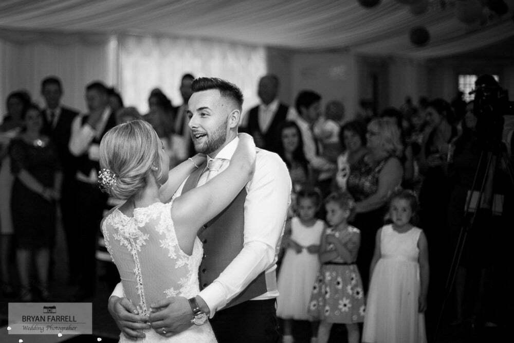 whitminster inn wedding 282