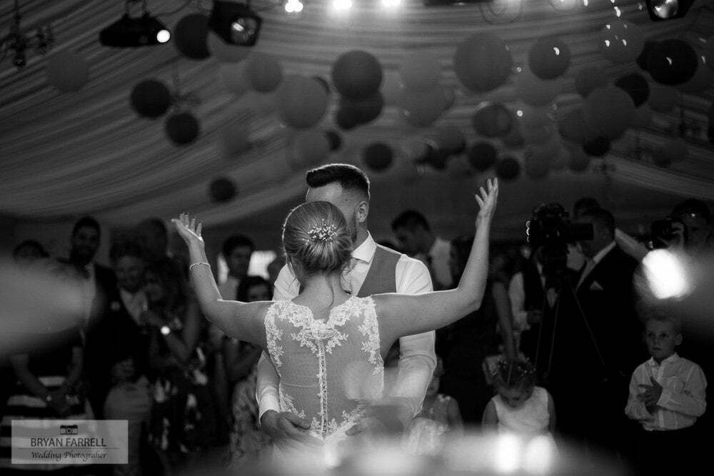 whitminster inn wedding 292