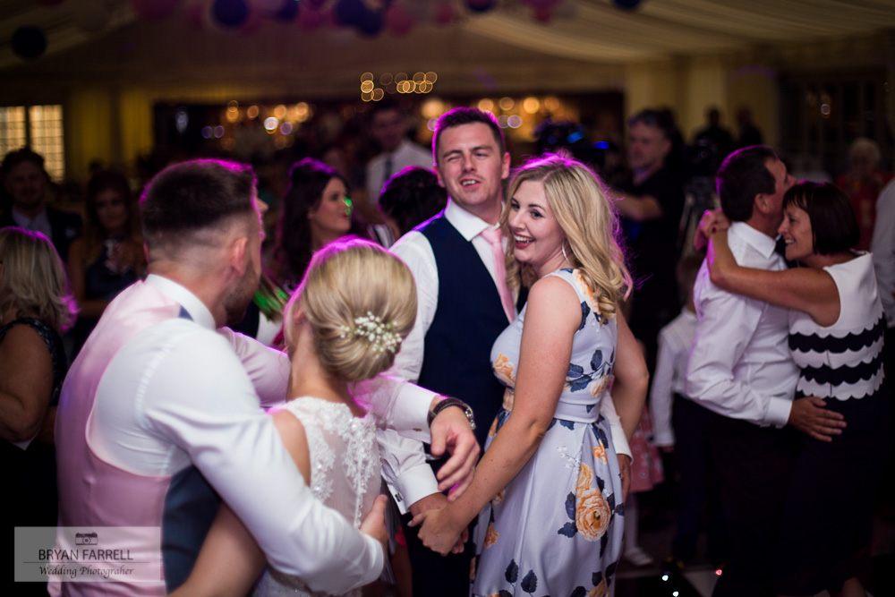 whitminster inn wedding 296