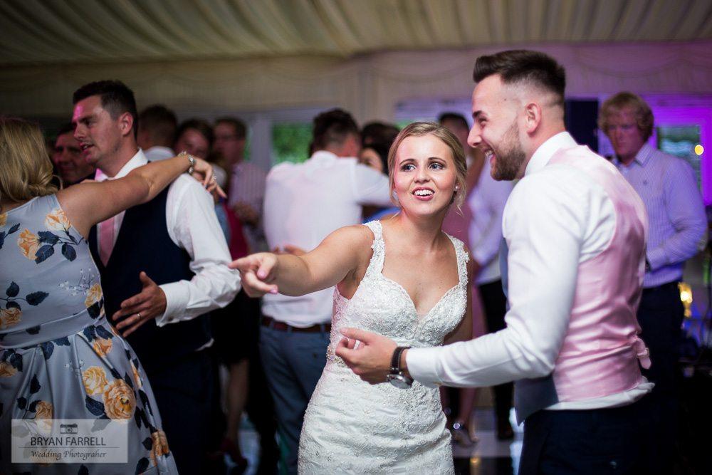 whitminster inn wedding 297